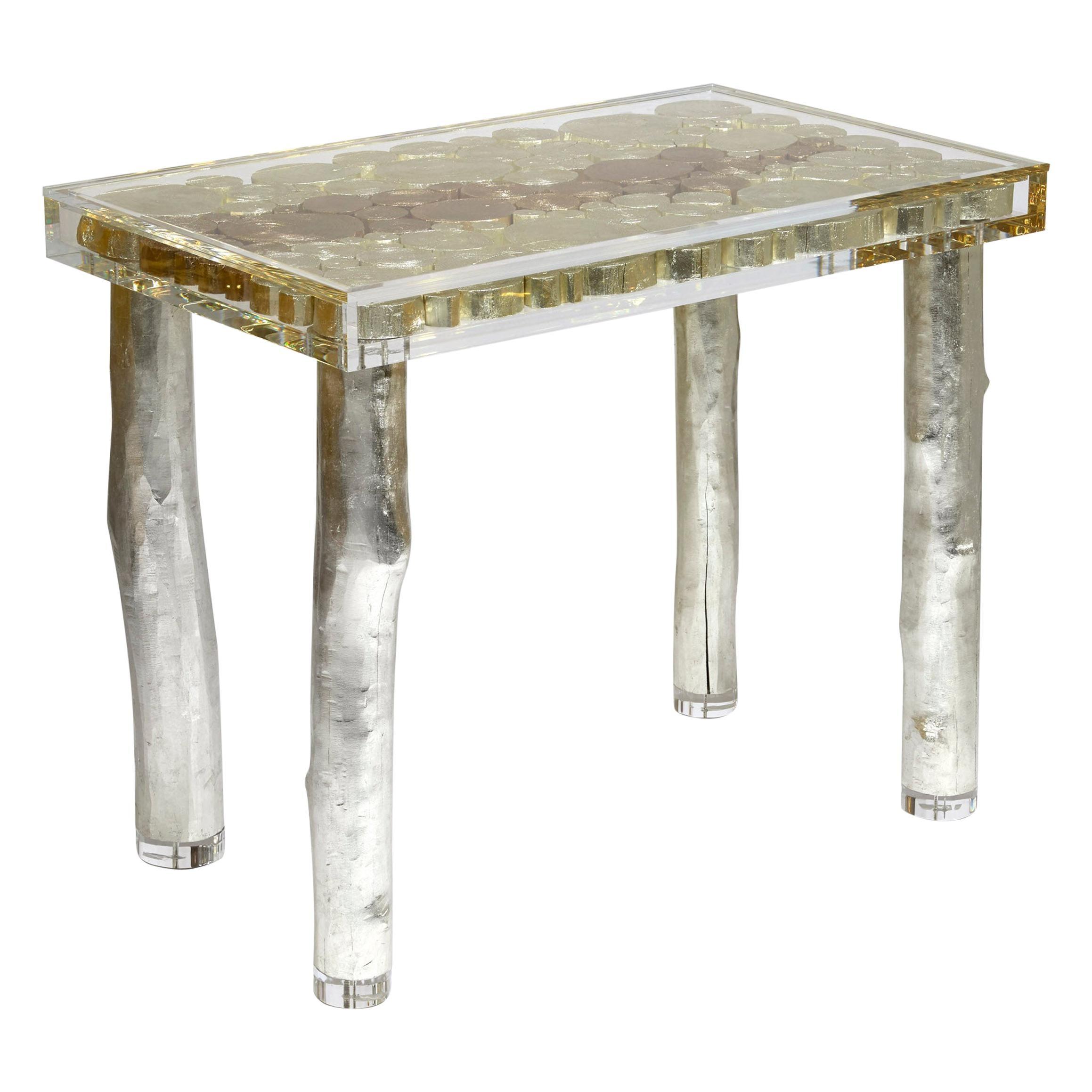 Changer Table by Mattia Bonetti