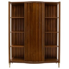 Chapter & Verse Landon Bookcase