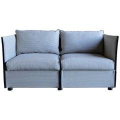 Landeau Sofa von Mario Bellini für Cassina