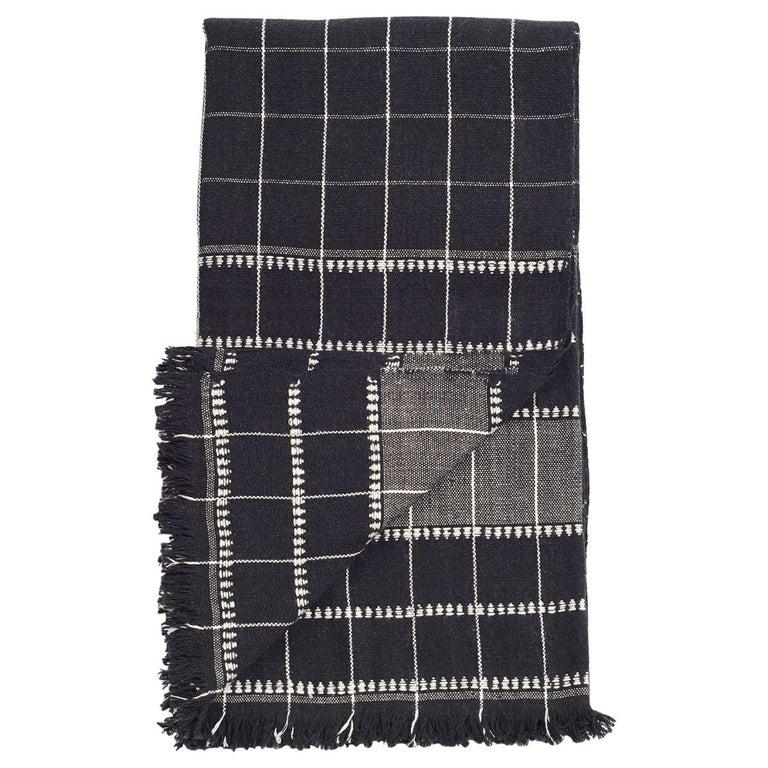 Charco Handloom Throw / Blanket For Sale