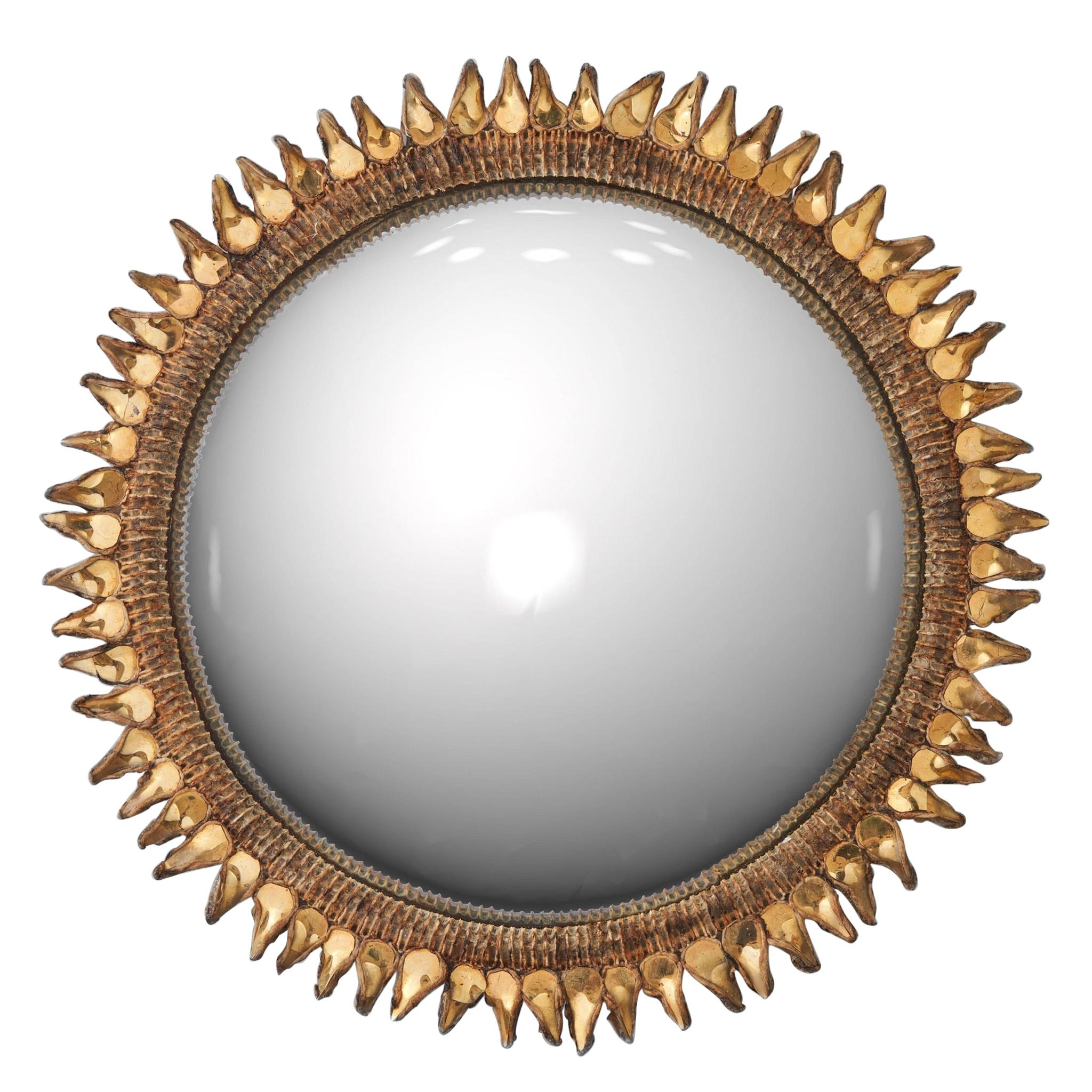 """Chardon"" Mirror, circa 1955"