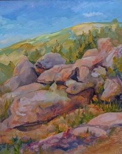Rocks Tumbling