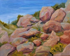 Rocky Forms