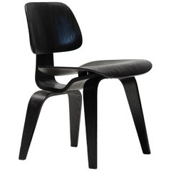 Charles and Ray Eames DCW Chair by Herman Miller