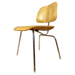 Charles and Ray Eames for Herman Miller Ash DCM Chair 'B', 1999