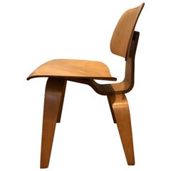 Charles and Ray Eames DCW for Herman Miller