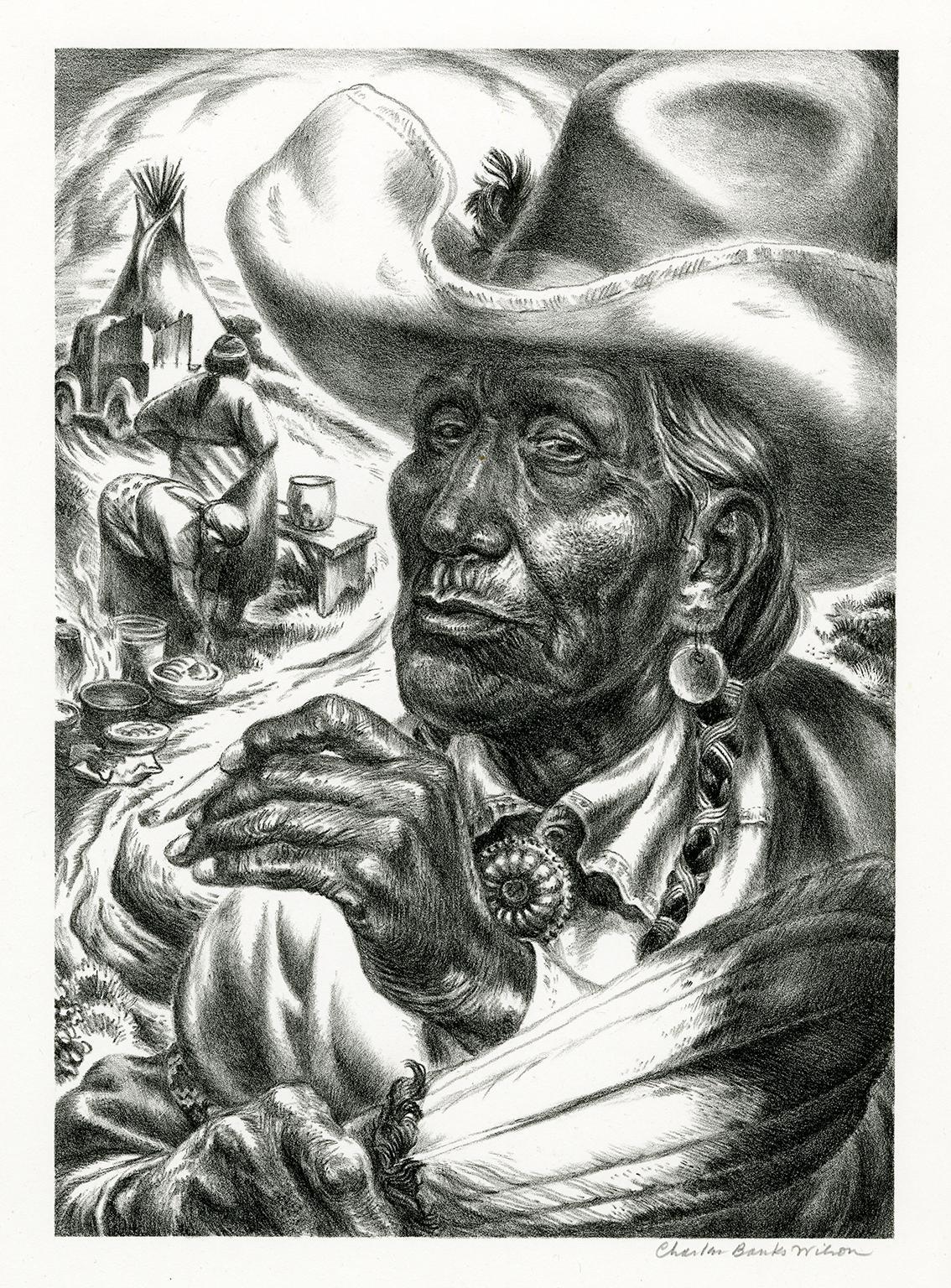 Old Injun