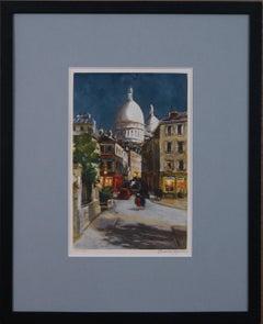 Rue Norvins