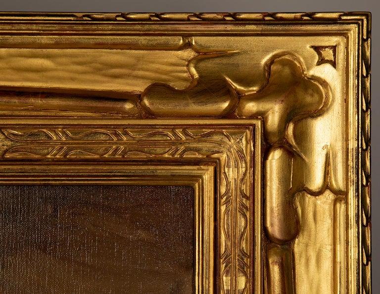 The Gold Kimono 1