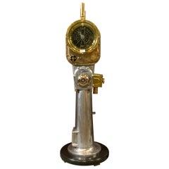 Charles Cory Engine Order Telegraph