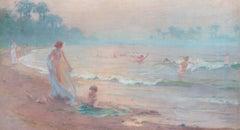 The Enchanted Shore