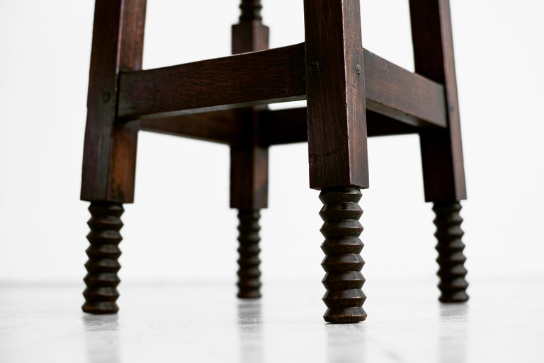Charles Dudouyt Barstools 2