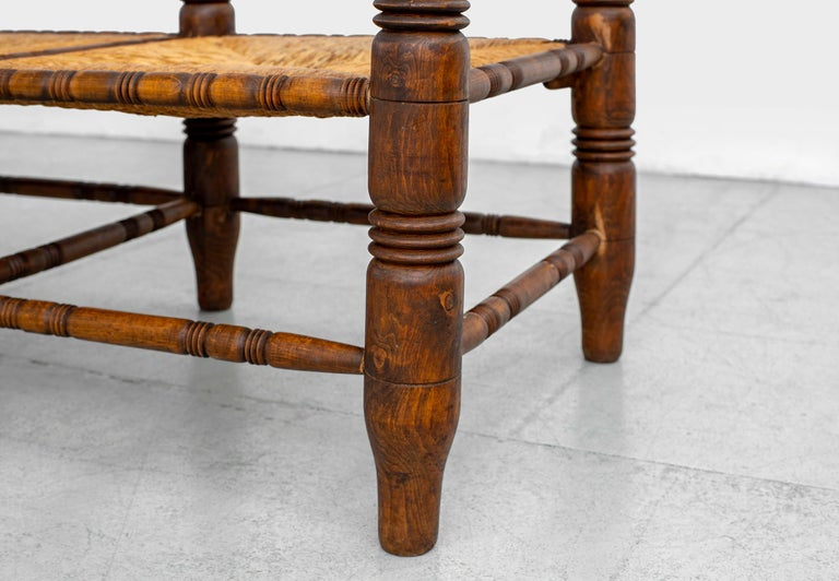Charles Dudouyt Bench For Sale 7