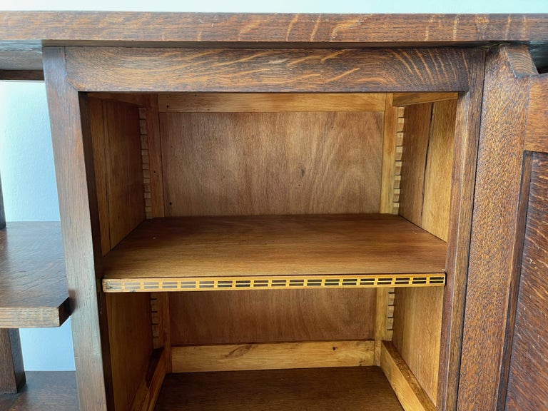 Charles Dudouyt Cabinet For Sale 5