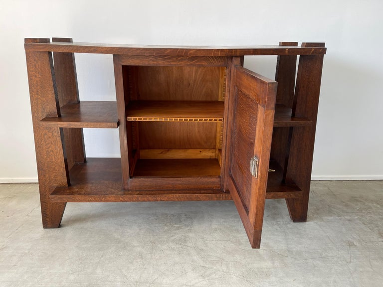Charles Dudouyt Cabinet For Sale 3