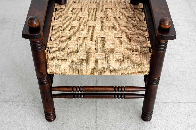 Charles Dudouyt Chairs For Sale 6