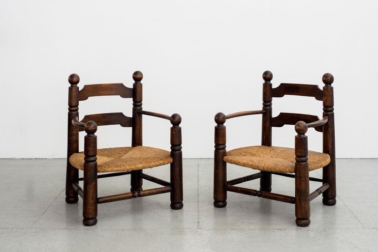 Pair of Charles Dudouyt