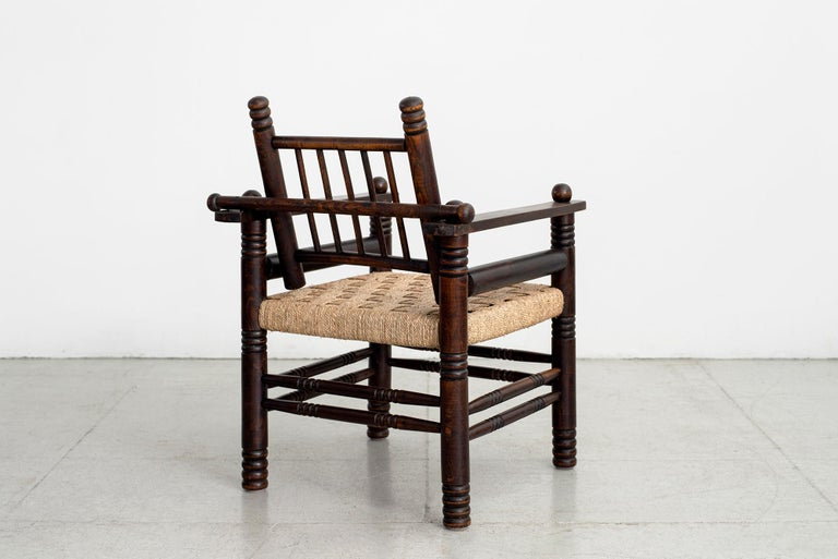 Rush Charles Dudouyt Chairs For Sale