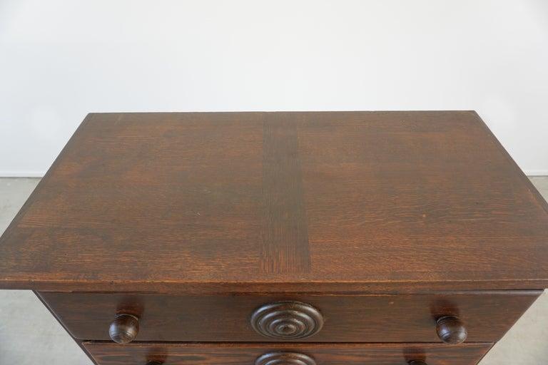 Charles Dudouyt Dresser For Sale 3
