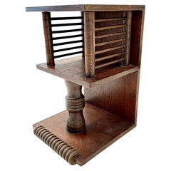 Charles Dudouyt End Table