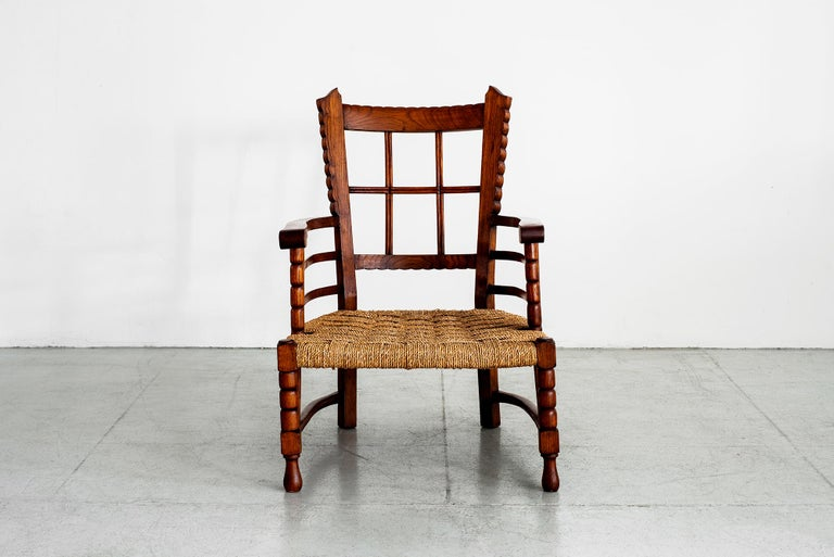Charles Dudouyt Lounge Chairs For Sale 1
