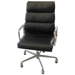 Charles Eames for Herman Miller Executive Desk Chairs