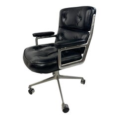 Charles Eames for Herman Miller Mid Century Time Life Lobby Chair