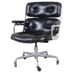 Charles Eames for Herman Miller Time Life Executive Chair