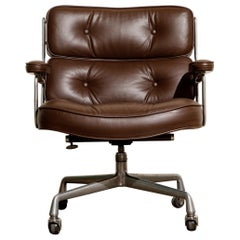 Charles Eames for Herman Miller 'Time Life Lobby' Desk Chair 1976, Signed