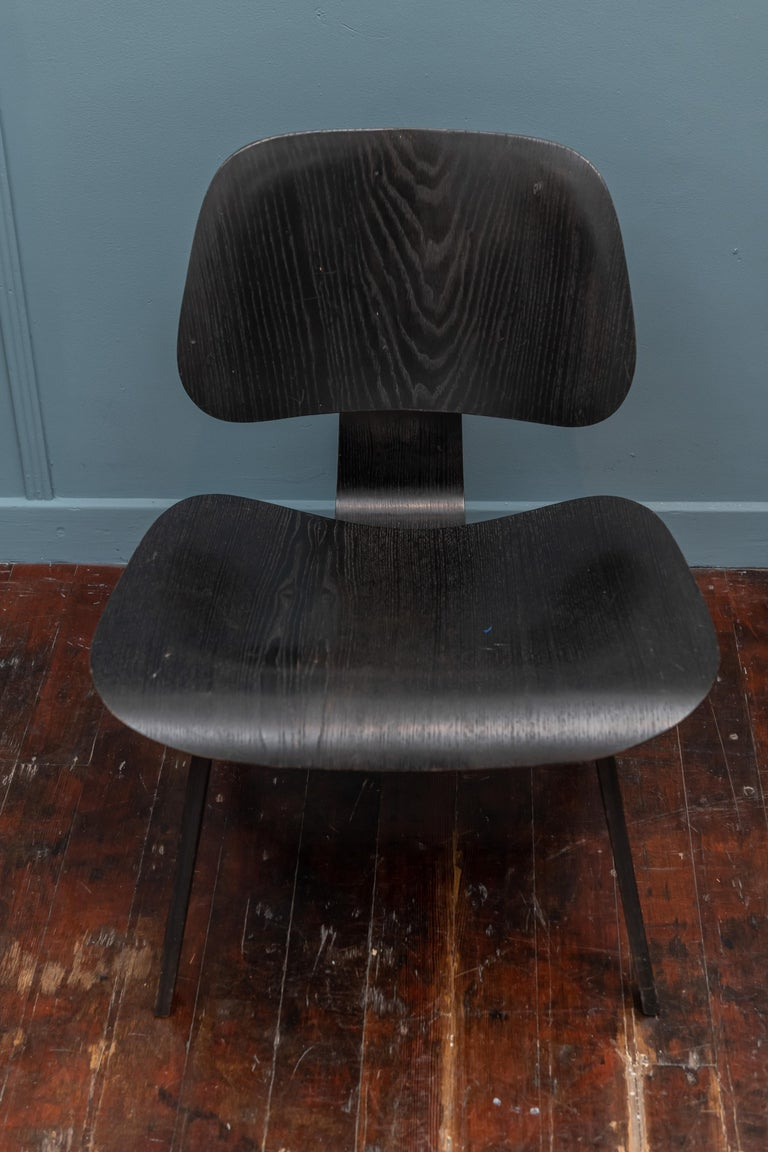 Charles Eames LCW Lounge Chairs For Sale 3