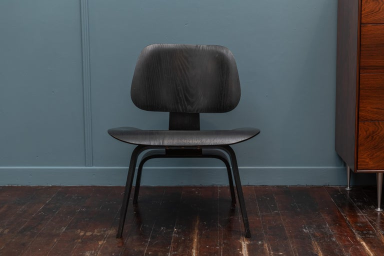 Charles Eames LCW Lounge Chairs For Sale 2