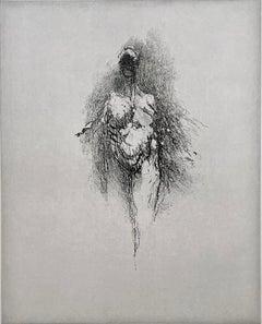 Standing Figure 83, by Charles Eckart