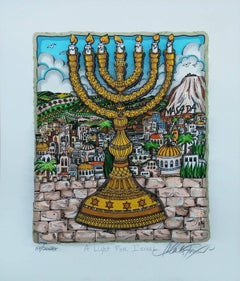 A LIGHT FOR ISRAEL