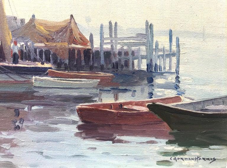 """Port of Galilee, Narragansett"" For Sale 1"