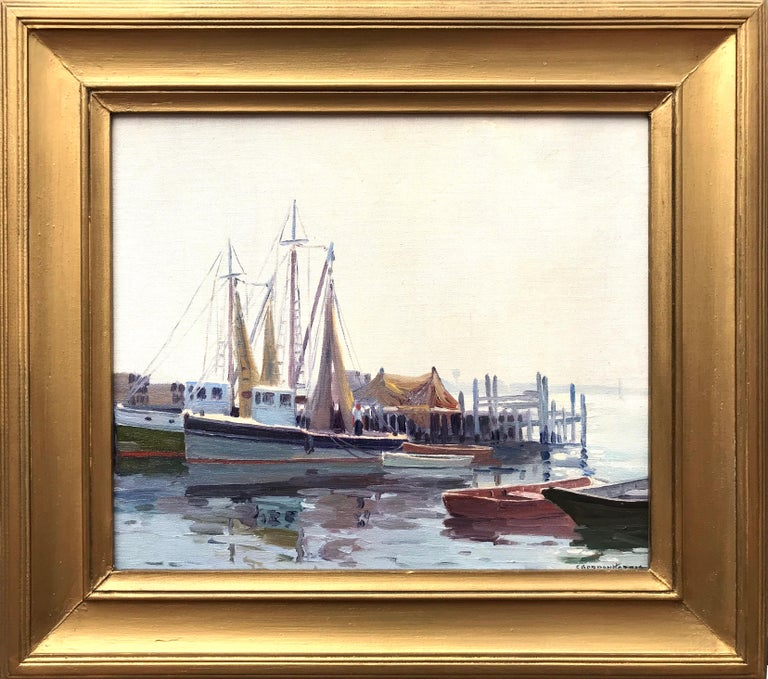 """Port of Galilee, Narragansett"" For Sale 2"