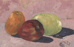 Les Fruits 2