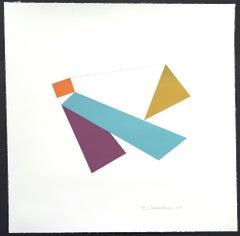 Kite, from Kites Suite