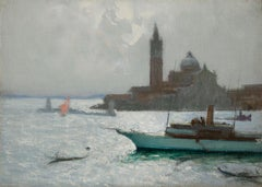 The Lagoon, Venice