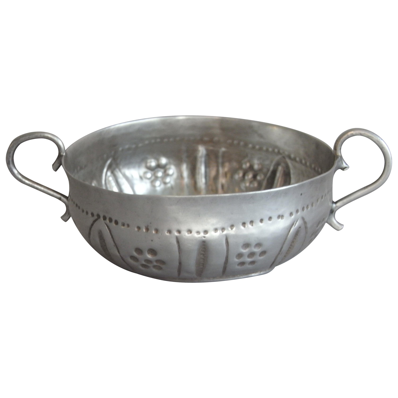 Charles II Platters and Serveware