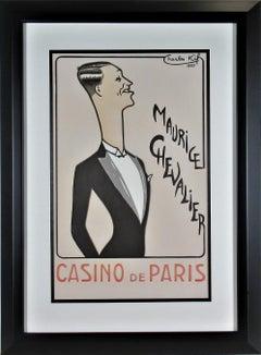 Maurice Chevalier, Casino de Paris