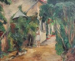 Le Jardin (The Garden)