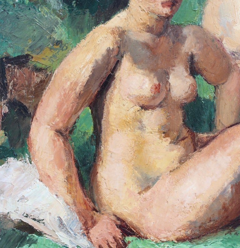 The Bathers For Sale 5