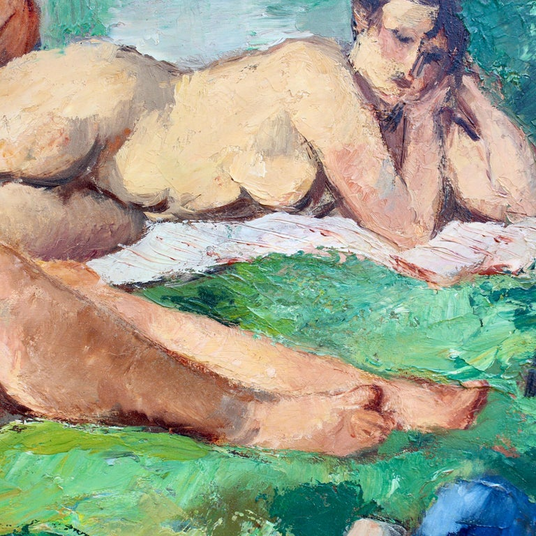 The Bathers For Sale 7
