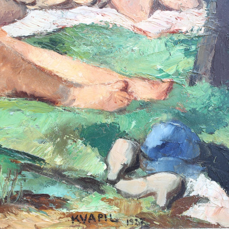 The Bathers For Sale 8