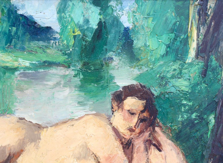 The Bathers For Sale 1