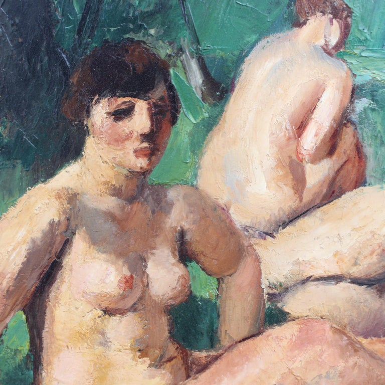 The Bathers For Sale 4