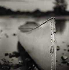 Glen's Canoe, Ed 10/15