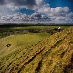 Himilayas 11th Hole, Carne, Ireland, Ed 2/45