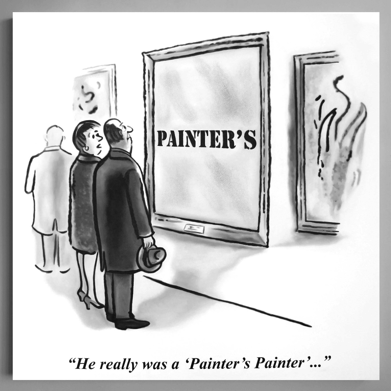 Painter's Painter
