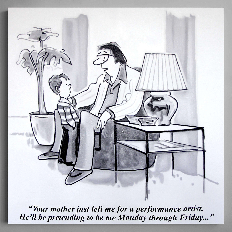 Performance Artist